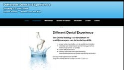 Different Dental Experience