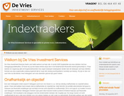 De Vries Investment Services