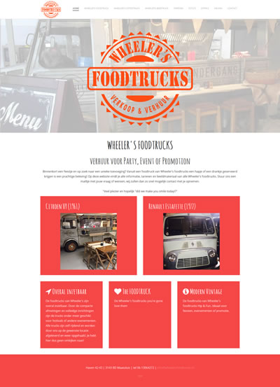 Wheeler's Foodtrucks